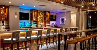 Sheraton Music City Hotel - נאשוויל - בר