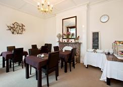 Ashmira - Weymouth - Restaurant