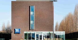 Ibis Budget Antwerpen Port - Amberes - Edificio