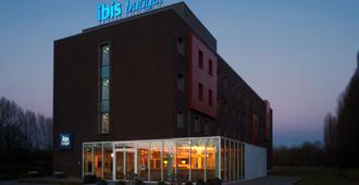 Ibis Budget Antwerpen Port - Antwerpen - Bygning