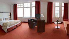 Hotel Royal International - Λειψία - Κρεβατοκάμαρα