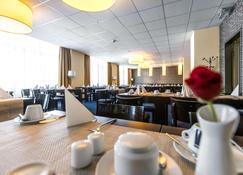 Hotel Royal International - Leipzig - Restaurant