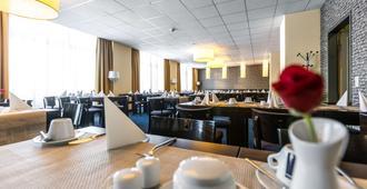 Hotel Royal International - Лейпциг - Ресторан