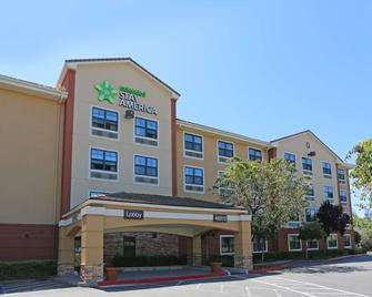 Extended Stay America Fremont - Warm Springs - Fremont - Gebouw