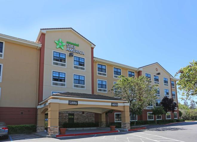佛利蒙美國長住溫泉酒店 - Warm Springs - 佛利蒙 - 弗里蒙特 - 建築