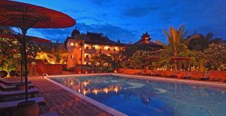 Amazing Bagan Resort - Μπαγκάν - Πισίνα