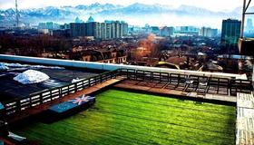 Sky Hostel - Almatý