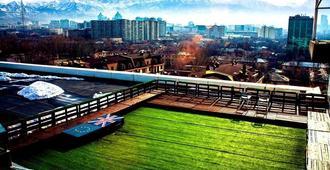 Sky Hostel - Almaty