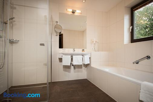 雷希酒店 - 基茨比爾 - 基茨比厄爾 - 浴室