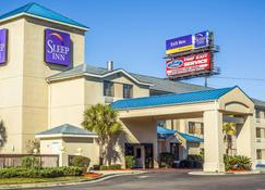 Sleep Inn Walterboro I-95 - Walterboro - Building