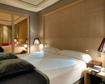 Vincci Frontaura - Valladolid - Bedroom
