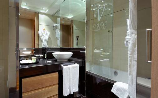 Vincci Frontaura - Valladolid - Bathroom