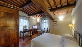 Villa Olmi Firenze - Firenze - Camera da letto