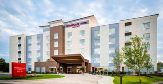 TownePlace Suites by Marriott Tampa South - Tampa - Gebäude