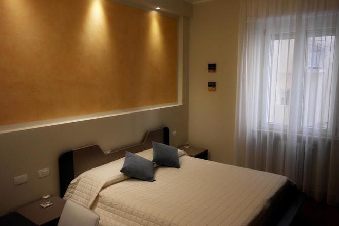 B&B Fralillo - Verona - Bedroom