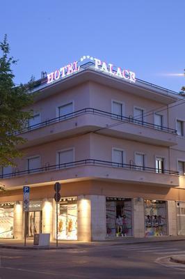 Palace Hotel - Civitanova Marche - Rakennus