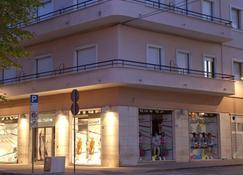 Palace Hotel - Civitanova Marche - Building