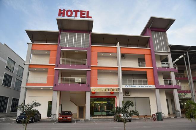 Grandview Hotel Melaka - Malacca - Building