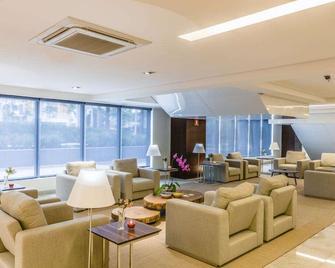 Blue Tree Premium Alphaville - Barueri - Lounge