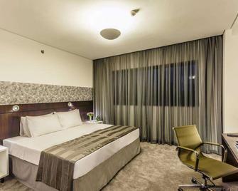 Blue Tree Premium Alphaville - Barueri - Bedroom