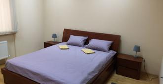 Academ House - קייב - חדר שינה