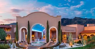 The Westin La Paloma Resort & Spa - Tucson - Vista del exterior