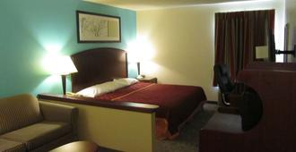 Executive Inn And Suites Wichita Falls - וויצ'יטה פולס