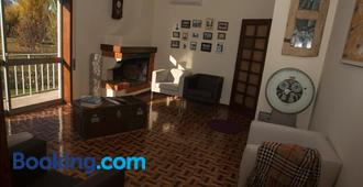 Guest House Chaves - Chaves - Sala de estar