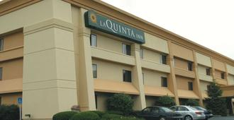 La Quinta Inn by Wyndham Indianapolis Airport Executive Dr - Indianápolis