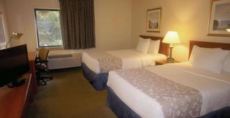 La Quinta Inn by Wyndham Indianapolis Airport Executive Dr - אינדיאנאפוליס - חדר שינה