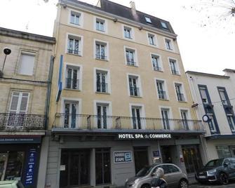 Brit Hôtel Spa du Commerce - Bergerac - Building