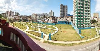 Casa Talia - Havana - Outdoor view
