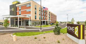 Home2 Suites by Hilton Farmington/Bloomfield - Фармингтон