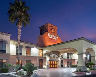 Fairfield Inn & Suites Tucson North/Oro Valley - Oro Valley - Gebouw