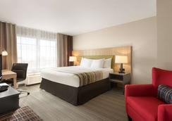 Country Inn & Suites by Radisson, Madison West, WI - Middleton - Bedroom