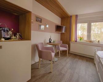 Landaroma - Bestensee - Habitación