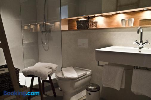 Speicher7 Hotel - Mannheim - Bathroom