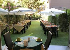 Villa Regina - Riva del Garda - Restaurante