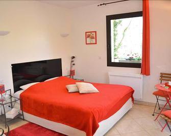 La Villa Antalya - Ault - Bedroom
