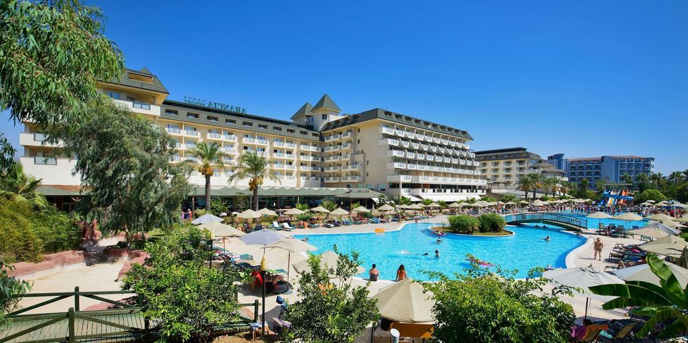 Mc Arancia Resort Hotel 61 1 3 2 Alanya Hotel Deals Reviews Kayak