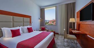Steigenberger Hotel El Tahrir - Cairo - Bedroom