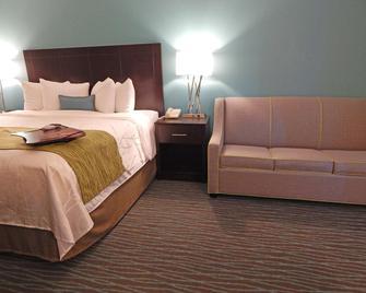 Best Western Red River Inn - Burkburnett - Bedroom