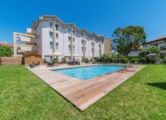 Best Western PLUS Karitza - Biarritz - Svømmebasseng
