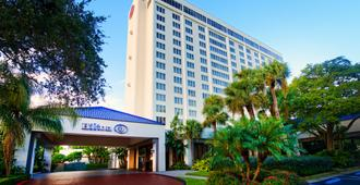 Hilton St. Petersburg Bayfront - Saint Petersburg - Edificio