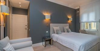 'brera Luxury Suite' - Milan - Bedroom