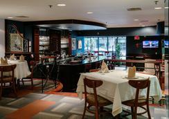 蒙特婁貝斯特韋斯特瑪麗別墅套房酒店 - 蒙特利爾 - 蒙特婁 - 餐廳