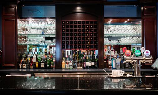 Best Western Ville-Marie Montreal Hotel & Suites - Μόντρεαλ - Bar