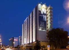 Novotel Lisboa - Lisboa - Edificio