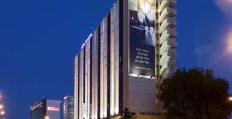 Novotel Lisboa - Lisbona - Edificio