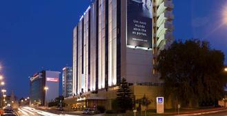 Hotel Novotel Lisboa - Lisboa - Edifício